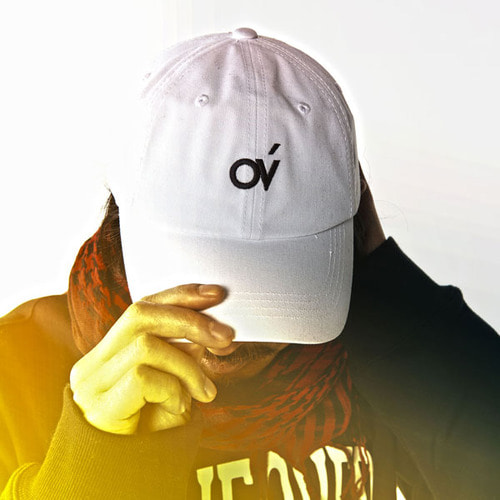 OVYO BALL-CAP / WHITE