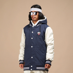 Iconbaseball JK Navy