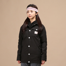 Waterpool Shirt Black