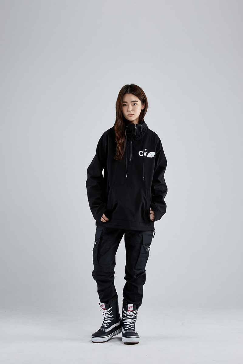SET10 - WATERPROOF HOOD & JOGGER PANTS